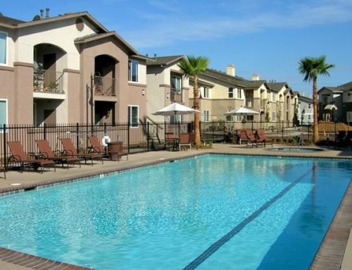 Eaton Village Apartments
