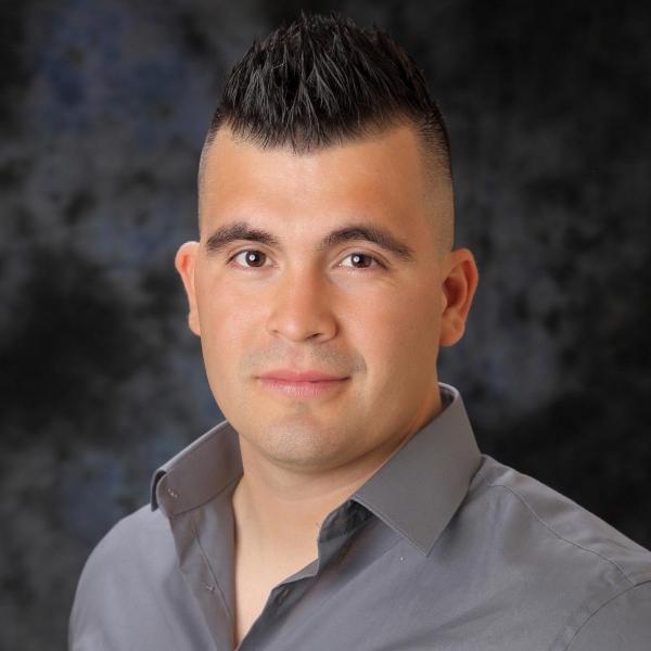 Ivan Rodriguez-Romo
