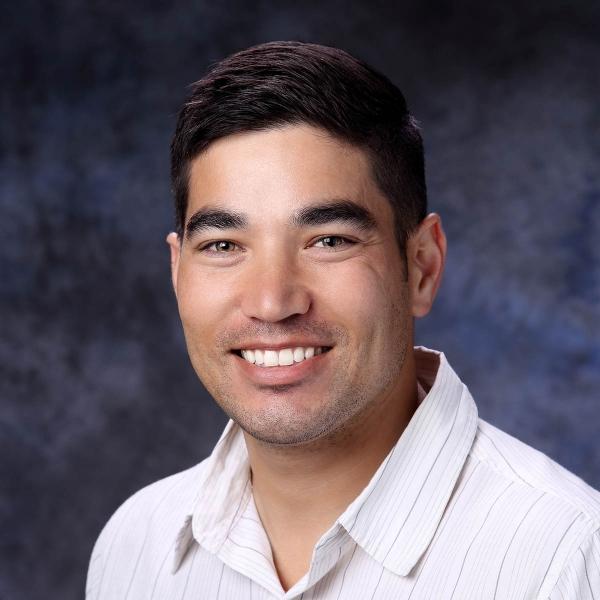 Jared Kawaoka