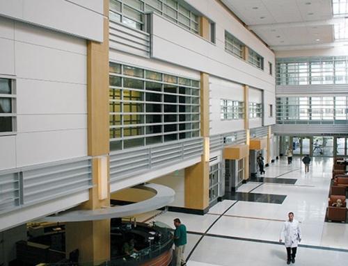 UC Davis Children'sSurgery Center